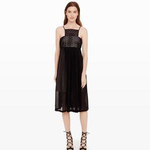 Club Monaco Clamanta Silk Dress NWT